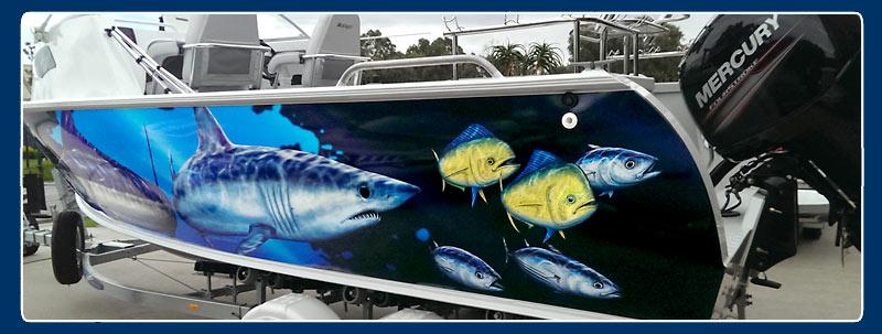 David Pearce Marine Art